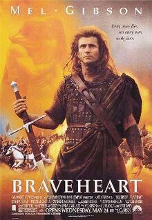 Braveheart imp
