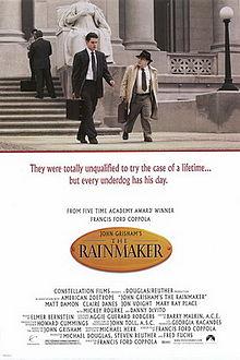 220px-John grishams the rainmaker
