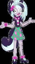 Sage-Skunk-(Mammals)