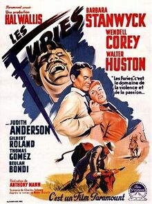 The Furies 1950 film