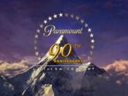 Paramount 90th Anniversary Alternative