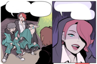 Delinquent Gang (Paige & Gage & Youth Culture) - Ch6Pg13