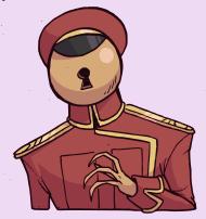 DoormanCastPage