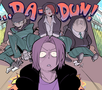 Delinquent Gang (Paige & Gage & Youth Culture) - Ch6Pg11