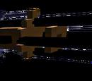 Gilead's Gun