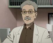 DoctorForLizuka