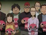 Anime team