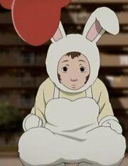 BunnyBalloon