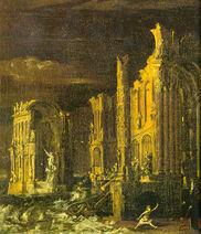 Atlantis Monsu Desiderio