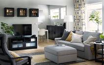 QoS - Vasilia Living Room
