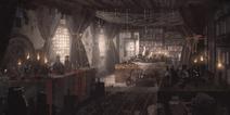 QoS - Vasilia Magic Room