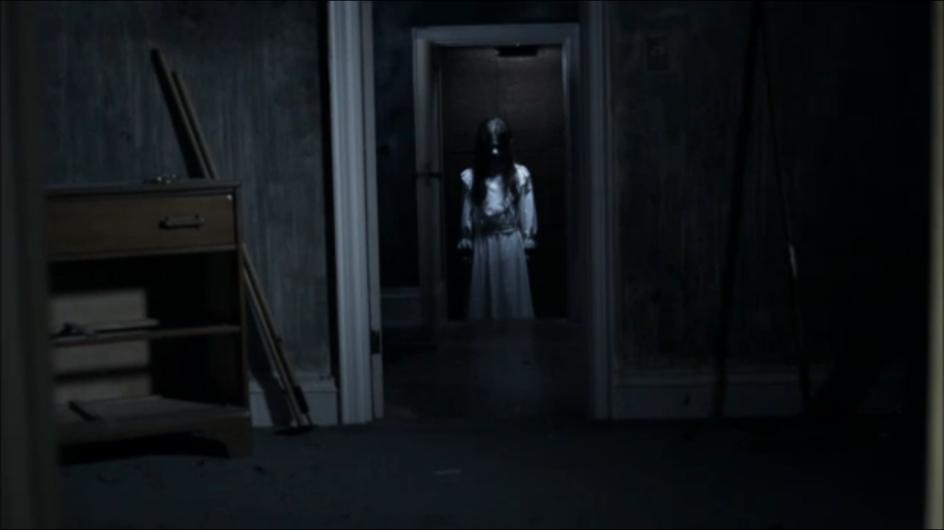 paranormal witness fr