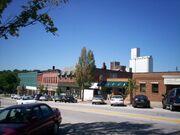 Downtown Kent Ohio 1