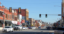 Downtown Ponca City Historic District