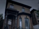 Sallie's House