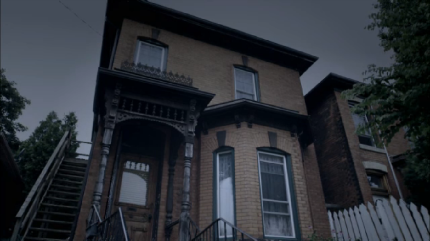 Sallie's House | Paranormal Witness Wiki | FANDOM powered by