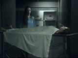 The Hospital Hauntings