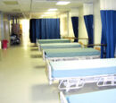 PIB Headquarters/Medical Wing