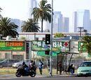 Los Angeles/South Los Angeles