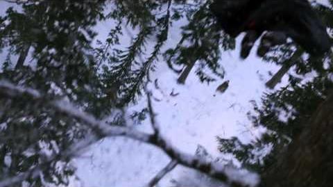 "THE TWILIGHT SAGA BREAKING DAWN PART 2 - TV Spot ""Alive"""