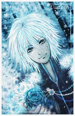 Frozen World by Red Priest Usada