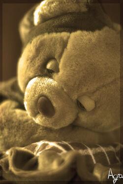 Teddy by scorsagra