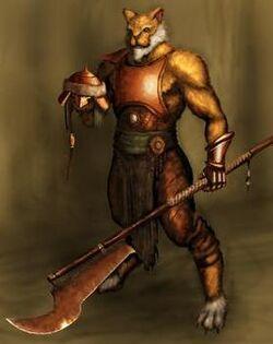 Polls Werecat warrior by IgnusDei thumb 5944 557174 answer 3 xlarge