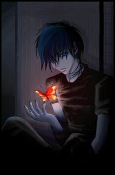 Darkboy by animefan1313