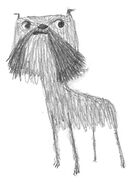 Heidi Smith Bub dog