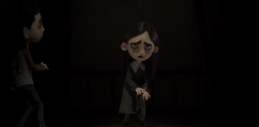 Aggie Prenderghast | Paranorman Wiki | FANDOM powered by Wikia
