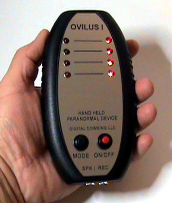 Ovilus | Parapedia Wiki | FANDOM powered by Wikia