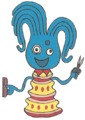 Hairdresser Octopus Blue.png