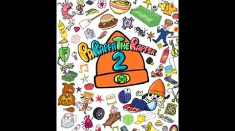 PaRappa 2 Stage 6 Bad Instrumental