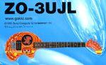 Fernandes Guitars UJL ad2