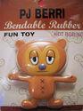 Merch Bendable Toy PJ