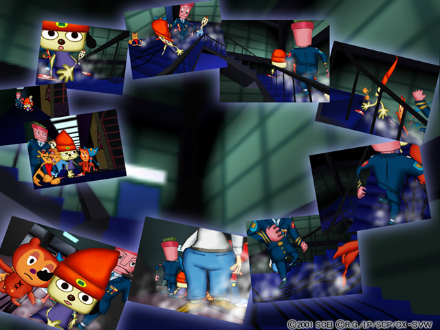 File:Noodle Lair stairs wallpaper 640x480.jpg