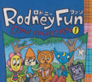 RodneyFun Comic Collection