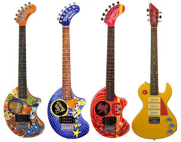 File:Fernandes Guitars.jpg