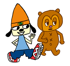 File:Line Sticker Parappa 40.png