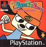 Sony-playstation-parappa-the-rapper