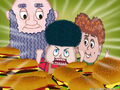Burgers Burgers Burgers wallpaper 1024x768.jpg