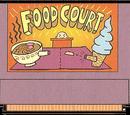 Food Court Machine