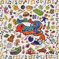 PaRappa The Rapper 2 Original Soundtrack cover.jpg
