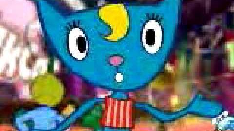 Um Jammer Lammy - Katy Kat Interview