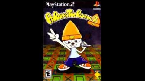 PaRappa 2 - Stage 5 Awful Instrumental