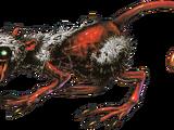 Neo-Mitochondrial Creature
