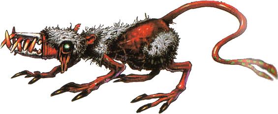 Category:Creatures | Parasite Eve Wiki | FANDOM powered by Wikia