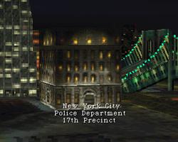 NYPDBuilding