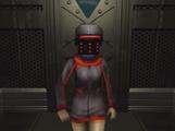 Eve helmet