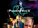 Parasite Eve II Original Soundtrack